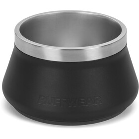 Ruffwear Basecamp Bowl obsidian black